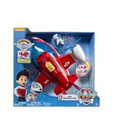 Mancs Őrjárat Repülő Fénnyel és Hanggal (Kék-Piros-Fehér) 6026623