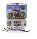 Mancs Őrjárat: Memória játék fém dobozban 6028801