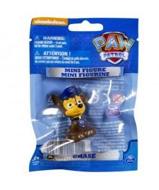 Mancs Őrjárat Chase Minifigura (Kék-Barna) 6026183
