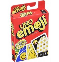 Uno emoji kartya 11DYC15
