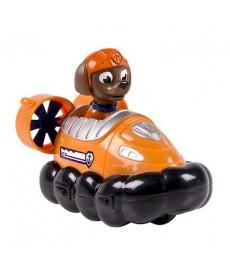 Mancs Őrjárat Zuma Légpárnás Autója (Narancssárga) 6022631