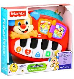 Kutyusos zongora 11DLK12