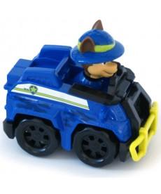 Mancs Őrjárat Dzsungel Chase Bevetési Járműben (Kék) 6022631