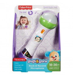 Tanulo mikrofon fisher price 11FBP41