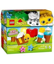 Lego Kreatív Láda 10817