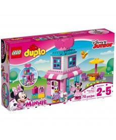 Lego Minnie Egér Butikja 10844