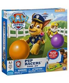Mancs Őrjárat Pup Racers Társasjáték 6026763