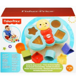 Pillango forma egyezteto fisher price 11CDC22