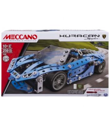 Meccano Ferrari Huracan Spyder 6037617