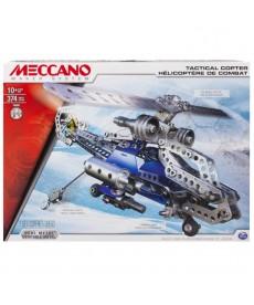 Meccano Elite Helikopter 2 az 1-ben Szett 6024816
