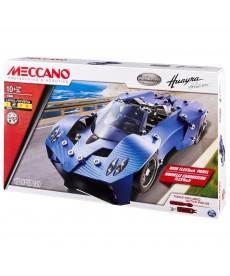 Meccano Huayra Roadster 6037617