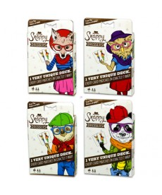 Snappy Dressers kártyajáték FDM54