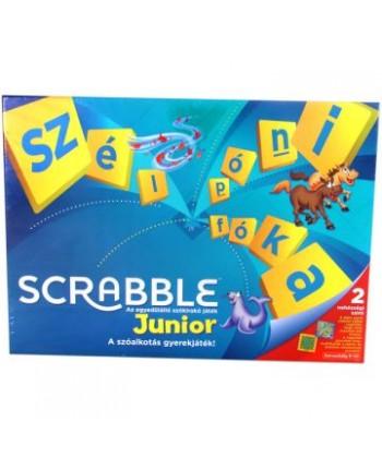 Junior Scrabble társasjáték Y9737