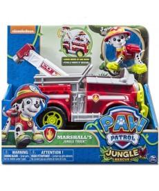 Mancs Őrjárat Marshall és Dzsungel Tűzoltója 6031703