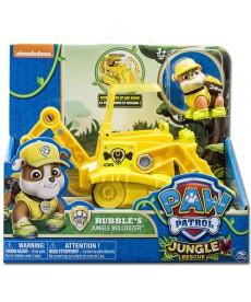 Mancs Őrjárat Rubble és Dzsungel Bulldózere 6031703