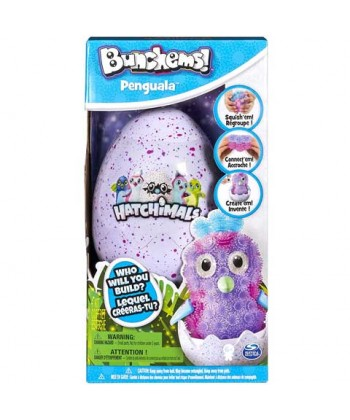 Bunchems hatchimals Kreatív Szett 6041479