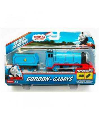 Gordon TrackMaster mozdony rakománnyal BML09