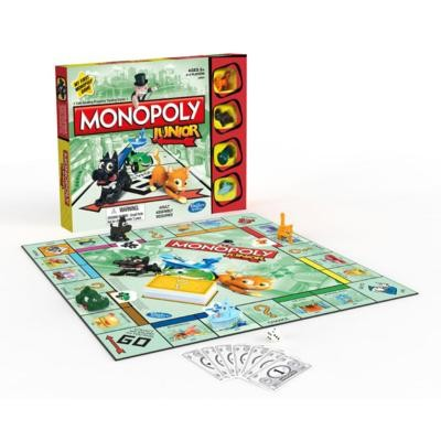 Monopoly Junior 60A6984